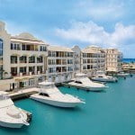 Port Ferdinand which are luxury marina residences for sale in Barbados