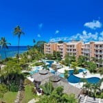 Saint Peter's Bay which are luxury residences in Barbados for sale