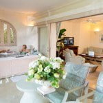 Relax in Luxury at Saint Peter's Bay which are luxury residences in Barbados for sale
