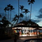 Gazebo Bar at Saint Peter's Bay which are luxury residences in Barbados for sale