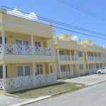 Coral Haven Condominium Complex where 8 Coral Haven is which is a beautiful short term rental in Barbados