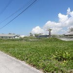 Lovely lot of land for sale in Barbados