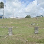 Elevated lot of land in Silver Hill for sale in Barbados