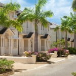 Battaleys Mews - exclusive 30 house community on Barbados' Platinum coast for sale