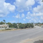 Lovely plot on the outskirts of Speightstown