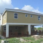 Townhouses for sale at Country View Estate, Christ Church, Barbados